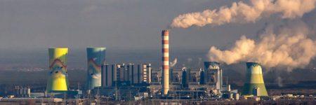 Drabiny Techniczne TLC w Elektrowni Opole