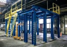 steel platform - TLC - Gorlice (1)