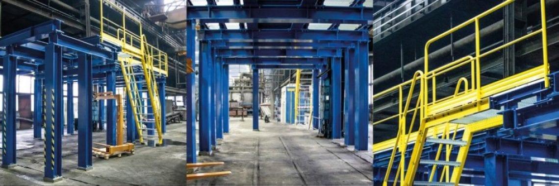 Steel platform - TLC - Gorlice (12)