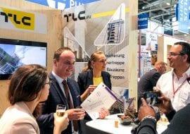 tlc bauma germany trade fair munich www-5318