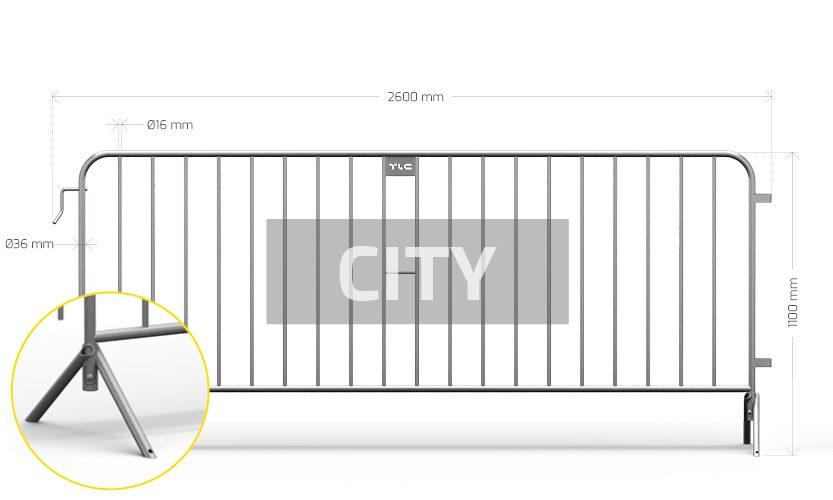 guardrail-barricade-fences