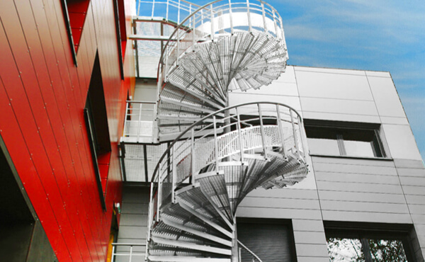 Spiral Stairs Technical Spiral Stairs Spiral Staircase Outdoor Stairs Tlc