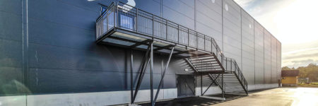 schody-przemyslowe- Nærøysund-Arena-baner